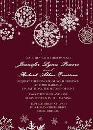 fabulous sparkle red wedding invitations for christmas and winter Wedding Invitations Christmas fabulous sparkle red wedding invitations for christmas and winter weddings ewi257 wedding invitations christian