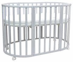 <b>Кроватка everflo Allure</b> (ES-008) — купить по выгодной цене на ...