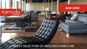 Italmoda Furniture Is Now Open in Nashua New Hampshire