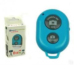 Купить <b>Bluetooth</b>-<b>пульт</b>, <b>6</b>*<b>4</b>*<b>1 см</b>, <b>синий</b> No Name в Краснодаре ...