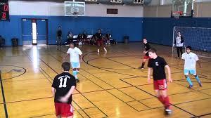 Anton Preyomyshev College Soccer Player Video Resume Profile