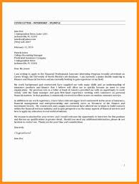 Intern Cover Letters Template Ideasver Letter For Striking Internship Sample Doc