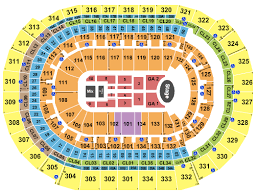 The Forum Seating Chart Harry Styles