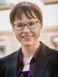 Universitätsklinikum Heidelberg: Dr. med. Nadine Wolf