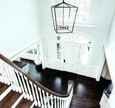 two story foyer chandelier 2 story foyer chandelier