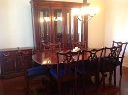 pennsylvania house dining table dining room house cherry dining room set pressive with cherry dining room