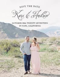 Save The Dates Wedding Save The Date Postcards Match Your Colors Style Free Basic Invite