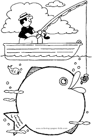 Small Picture Fisherman 20 Jobs Printable coloring pages
