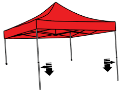 check out our video on how to erect a pop up gazebo below
