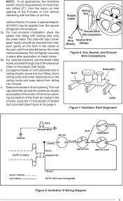 installation instructions pdf ventilaire iv wiring diagram 5 for oval knockout installation place the plastic inlet fi tting locking tabs onto the