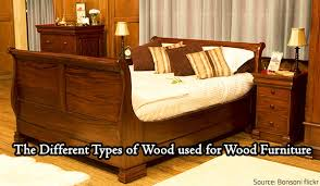 wood types furniture. wood types furniture