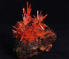 Image result for Crocoite