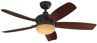 technology and style combine to produce the beautiful 48 in saratoga ceiling fan from harbor breeze this fan features an integrated led module so there are