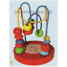 toy factory лабиринт