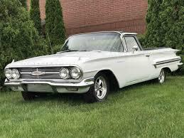 1960 Chevrolet El Camino for Sale on ClassicCars.com