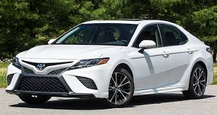 2018 toyota new cars. 2018 toyota camry se new cars