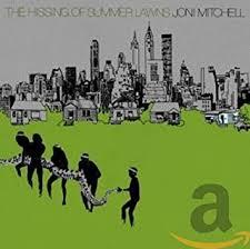 The <b>Hissing Of</b> Summer Lawns: Amazon.co.uk: Music