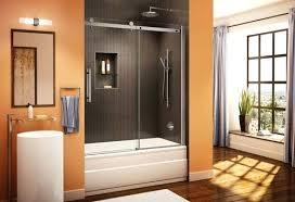picturesque shower doors glass sliding sliding shower doors shower sliding glass door removal
