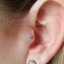 Chart Of Ear Piercings Ear Piercing Chart 17 Types Explained Pain Level Price