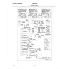 crosley wiring diagram simple wiring diagram site parts for crosley cfw4000fw0 wiring diagram parts crosley shelvador refrigerator wiring diagram crosley wiring diagram