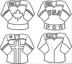 Small Picture 83 best Zach colouring pages images on Pinterest Hockey party