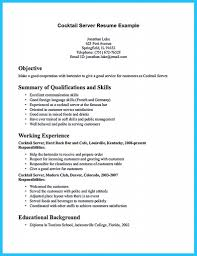 Cv For Restaurant Supervisor Resume Cover Letter Template