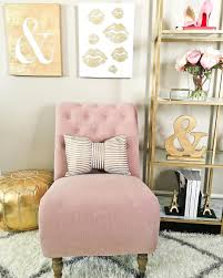 Pink Chair For Bedroom Chair For Bedroom Apartment Pinterest Chairs For Bedrooms