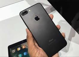 iphone 7 plus jet black. apple iphone 7 plus 4g phone (256gb, jet black) iphone black