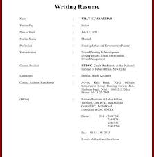 Resume Preparation Fascinating Preparing A Resume Download Com 28 Matchboard Co 28 Your Profile