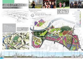 Architecture design portfolio examples Hotel Architecture Lab Landscape Architecture Portfolio Samples On Behance