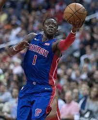 Reggie Jackson (Basketballspieler, 1990 ...