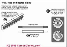 electric baseboard heater wiring diagram wiring diagrams hydrosil baseboard heater wiring diagram get image