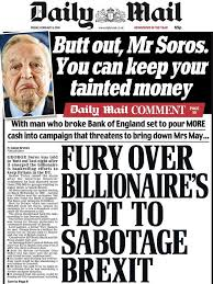 Image result for soros brexit money