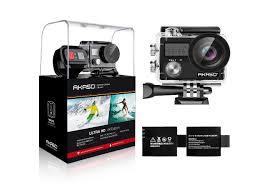 3 Cheaper Alternatives To A GoPro Camera