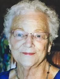 Rita Edna Johnson | Obituary | The Daily Star