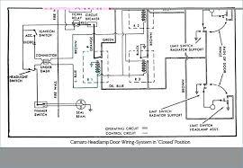 1970 camaro stock tach wiring diagram auto electrical wiring diagram