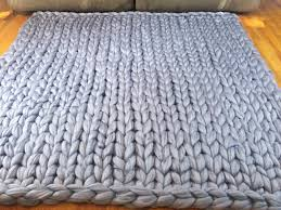 home ideas interesting chunky knit rug carpetchunky merino wool from chunky knit rug