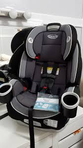graco 4ever all in one convertible car seat for in san francisco ca offerup