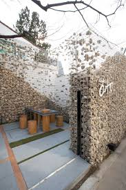 Small Picture Best 25 Gabion wall ideas on Pinterest Gabion retaining wall