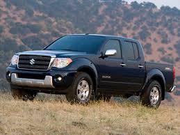 2012 Suzuki Equator Crew Cab | Pricing, Ratings & Reviews | Kelley ...