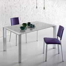 italian extending console dining