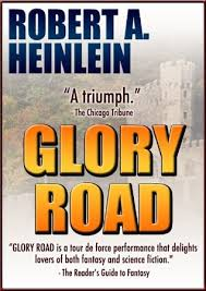 glory road by robert a heinlein