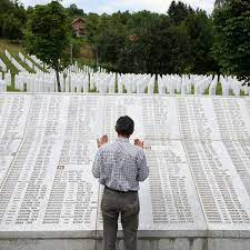 Genocide denial gains ground 25 years after Srebrenica massacre | Srebrenica  massacre