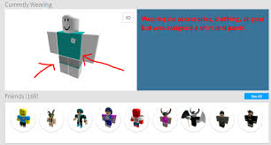 How To Create Pants On Roblox Now Roblox Assigns Shirts And Pants To Your Character If