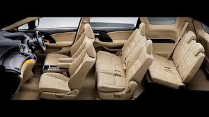 2016 honda odyssey interior. Unique Interior 2016 Honda Odyssey Interior Intended 0