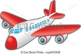 aeroplane ilration csp4472436