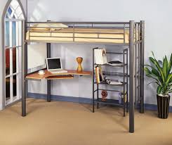 Loft Beds: Full Over Desk Loft Bed Size Of Bunk Queen Beds For Sale With