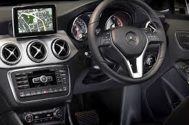 2016 Mercedes-Benz GLA180, 1.6L 4cyl Petrol Turbocharged Automatic ...