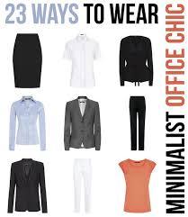 office wardrobe ideas. Dressing Code Business Casual Best Outfits Office Wardrobe Ideas R