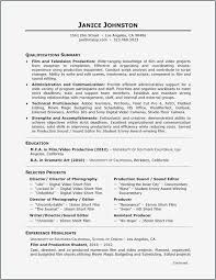 Corporate Resume Format Short Resume Example Sample 29 Best Corporate Resume Template Format